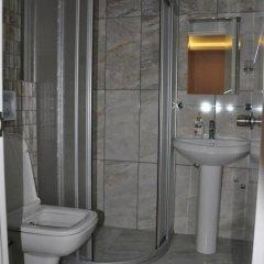 Beachway Hotel Сиде ванная фото 2