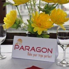 Отель Paragon Cruise в номере