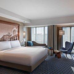 Renaissance Izmir Hotel комната для гостей фото 5