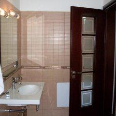 Отель White Dream Тирана ванная