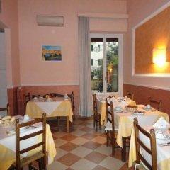 Hotel Delle Camelie питание фото 2
