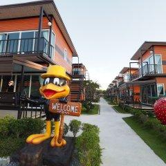 Отель Rattana Resort Ланта фото 3
