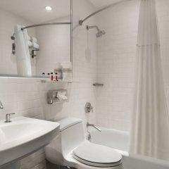 Отель Days Hotel Broadway at 94th Street США, Нью-Йорк - 1 отзыв об отеле, цены и фото номеров - забронировать отель Days Hotel Broadway at 94th Street онлайн ванная