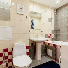 Апартаменты Apartment Nice Sukharevskaya ванная фото 2