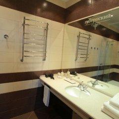Гостиница Губернский 4* Номер Делюкс с различными типами кроватей фото 11