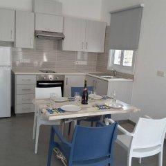 Kaos Hotel Apartments в номере