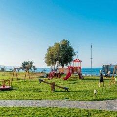 Отель Geraniotis Beach детские мероприятия фото 2