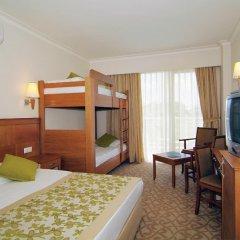 Hane Sun Hotel Сиде удобства в номере