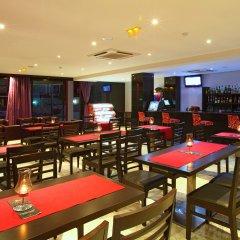 Topazio Mar Beach Hotel And Apartments Албуфейра гостиничный бар