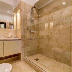 Гостиница Хан-Чинар Днепр ванная
