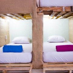 DaBlend Hostel удобства в номере