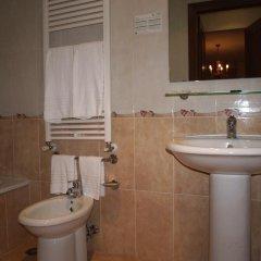 Отель La Locandiera Италия, Венеция - отзывы, цены и фото номеров - забронировать отель La Locandiera онлайн ванная