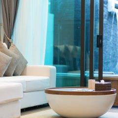 Отель Luxury 3 Bedroom Villa CoCo интерьер отеля