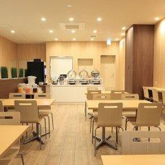 Отель Smile Hakata Ekimae Хаката помещение для мероприятий