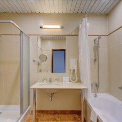 Гостиница Бородино ванная