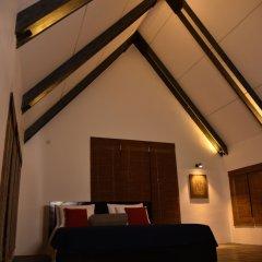 Отель The Country House Chalets Галле комната для гостей фото 4