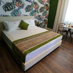 Le Palazzine Hotel сейф в номере