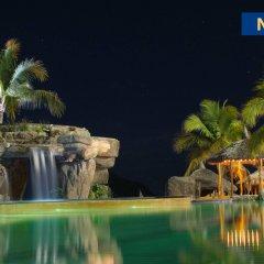 Hotel Playa Mazatlan бассейн