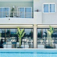 Aqua Hotel Montagut Suites бассейн фото 3