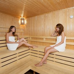 Club Hotel Miramar - Все включено Аврен сауна