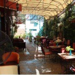 Отель Livia Албания, Тирана - отзывы, цены и фото номеров - забронировать отель Livia онлайн интерьер отеля фото 3