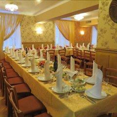 Отель Меблированные комнаты Золотой Колос Москва помещение для мероприятий фото 2