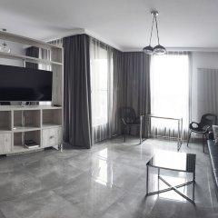 Отель Luwri Apartments Польша, Варшава - отзывы, цены и фото номеров - забронировать отель Luwri Apartments онлайн комната для гостей фото 5