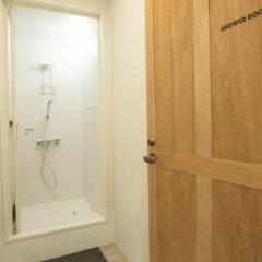 & And Hostel Хаката ванная фото 2
