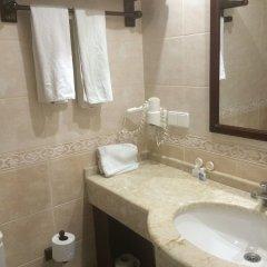 Hotel Club-E ванная