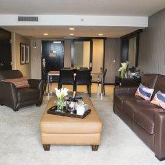 Отель The Orlando США, Лос-Анджелес - отзывы, цены и фото номеров - забронировать отель The Orlando онлайн фото 2