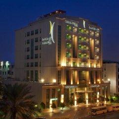 Coral Dubai Deira Hotel фото 11