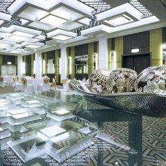 Отель Ayla Bawadi Hotel & Mall ОАЭ, Эль-Айн - отзывы, цены и фото номеров - забронировать отель Ayla Bawadi Hotel & Mall онлайн бассейн фото 2