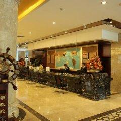 Hawaii Hotel гостиничный бар