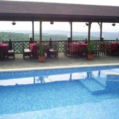 Family Hotel Arbanashka Sreshta Велико Тырново бассейн фото 2