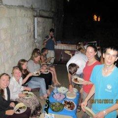Palm Guest House Израиль, Иерусалим - отзывы, цены и фото номеров - забронировать отель Palm Guest House онлайн питание фото 2