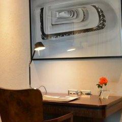 Panamericano Buenos Aires Hotel сейф в номере