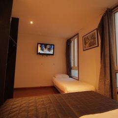 Moderns Hotel удобства в номере