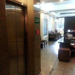 Отель Top Inn Sukhumvit Бангкок интерьер отеля фото 2