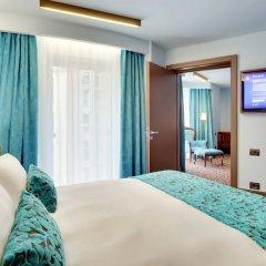 Отель Домина Санкт-Петербург комната для гостей фото 8