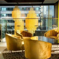 Отель L7 Gangnam By Lotte интерьер отеля фото 3