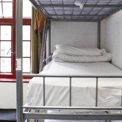 PubLove @ The Steam Engine - Hostel комната для гостей