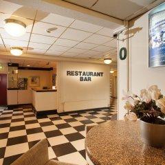 Отель New West Inn спа фото 2