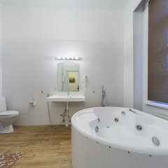 Aquamarine Pirita Hotel Таллин спа фото 2