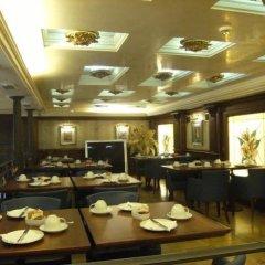 Отель Royal San Marco Hotel Италия, Венеция - 2 отзыва об отеле, цены и фото номеров - забронировать отель Royal San Marco Hotel онлайн питание фото 3