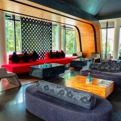 Отель Z Through By The Zign Таиланд, Паттайя - отзывы, цены и фото номеров - забронировать отель Z Through By The Zign онлайн развлечения