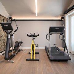 Отель Bairro Alto Лиссабон фитнесс-зал фото 3