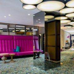 Отель Best Western Premier Opera Faubourg детские мероприятия фото 2