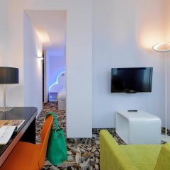 Отель Ibis Styles Ost Messe Мюнхен комната для гостей фото 3