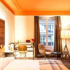Best Western Hotel Bristol комната для гостей фото 3