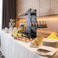 Отель Holiday Inn Dresden - Am Zwinger питание